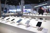 Pasar ponsel Indonesia terdampak virus corona