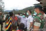 Pemkab Tolikara larang warga lakukan acara Bakar Batu