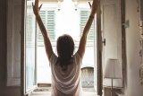 Kerja dari rumah, jangan lupa untuk lakukan peregangan otot