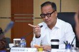 Menperin minta Asosiasi Pertekstilan Indonesia produksi masker dan alat pelindung diri