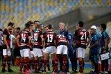 Di Brazil, pesepak bola libur tiga pekan karena corona