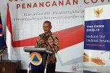 Positif COVID-19 di Indonesia bertambah kini jadi 1.046 kasus, 87 meninggal