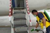 Bandara Mutiara Palu tutup akses WNA, TKI dan buruh migran