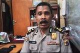 Polresta Jayapura Kota hentikan pelayanan dan kunjungan tahanan cegah Corona