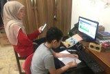 Kiat bagi orang tua agar anak betah belajar saat #dirumahaja