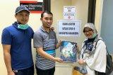 Satgas COVID-19 Unhas terus galang donasi untuk penanganan pasien