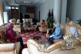 127 orang tenaga medis dikarantina di pendopo gubernuran Banten