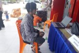 Cegah corona, Lapas Muaro Padang terapkan komunikasi via