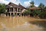 Lima desa di Ogan Komering Ulu  dilanda banjir