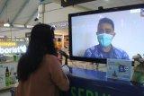 Bandara Sam Ratulangi  Manado terapkan pelayanan online