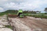 ITDC memastikan pembangunan sirkuit Mandalika terus berjalan