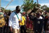 Masyarakat Maybrat, Papua Barat gelar ritual adat mengusir penyakit COVID-19
