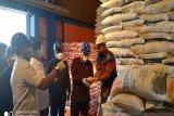 Sepekan, stok pangan aman hingga  pemerintah siapkan BLT