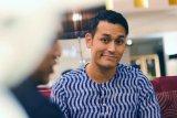 Berkebun, cara aktor Arifin Putra habiskan waktu selama isolasi diri