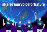 Earth Hour Indonesia 2020 akan digelar secara daring