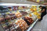 Wali kota Manado tegaskan ritel dan toko pangan tetap beroperasi
