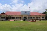 Polres Kepulauan Talaud Stop Sementara Pelayanan SKCK