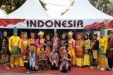 Hadapi tantangan global, kerja sama perdagangan dan pariwisata RI-Kamboja catat peningkatan