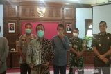 65 pekerja PLTU Batang berstatus ODP, 27 di antaranya diisolasi dalam kapal