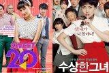 Deretan film Indonesia yang sukses adaptadi karya Sineas Korea Selatan