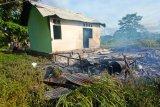 Polsek Muara Tami selidiki rumah terbakar di Holtekamp Jayapura