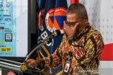 1.414 positif positif COVID-19 di Indonesia, 75 sembuh dan 122 meninggal