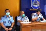 Pelayanan paspor haji di Imigrasi  Palembang sesuai jadwal