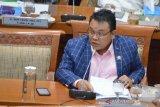 Saleh Partaonan Daulay minta pemerintah perbaiki data kasus positif COVID-19