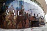 Ralph Lauren sumbang 10 juta dolar untuk penanganan COVID-19
