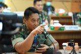 KSAD kerahkan armada untuk bantu PMI disinfektan di Jakarta