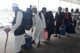 37 WN Malaysia peserta Ijtima Asia 2020 tiba di Nunukan dijaga ketat