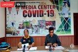 Kembali bertambah, kasus positif COVID-19 Kalteng meningkat jadi enam