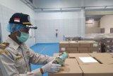 BKP Tanjungpinang lepas ekspor produk santan kelapa ke Jerman
