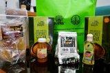 KLHK beli empon-empon petani bhutan untuk disalurkan ke tenaga medis