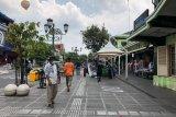 Pemkot Yogyakarta: tidak ada wilayah lakukan