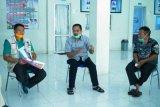 Pemkab Majene jadikan Kantor Dishub sebagai posko karantina