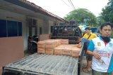 Disdik Papua salurkan bantuan makanan ke panti asuhan cegah dampak COVID-19