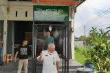 PKB Inhil siapkan bilik sterilisai untuk masyarakat di tempat umum