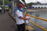 Penyeberangan turis asing Padangbai-Gili Trawangan NTB tutup hingga 13 April