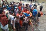 Dua siswa SMP tenggelam di Sungai Srigangga Lombok Tengah