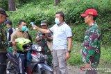 Sulawesi Selatan segera miliki drone pendeteksi suhu tubuh
