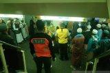 40 peserta Ijtima Ulama tiba di Tarakan dalam keadaan sehat