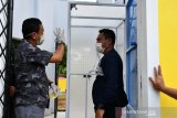 Satu PDP berasal Gorontalo Utara dirujuk ke RS Aloei Saboe