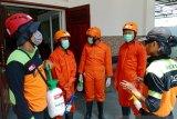 ACT bersama MRI Sulsel lakukan penyemprotan disinfektan 10 hari di Makassar