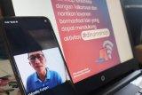 Trafik layanan data Telkomsel Pamasuka meningkat 10,7 persen
