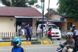 Seorang pejabat di Kejari Mamuju dievakuasi ke RSUD Regional Sulbar