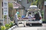 Lima PDP terkait COVID-19 di Medan meninggal