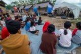 Pemprov Sulteng diminta salurkan pangan penyintas selama social distacing