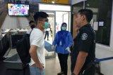 Polres-Imigrasi Ketapang pulangkan TKA China cegah COVID-19