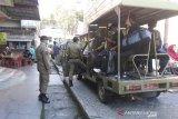 Petugas sisir TKI di hotel dan wisma di Karimun cegah penyebaran COVID-19